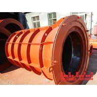 巴中市水泥管模具|水泥管生产悬辊机(图)|水泥管模具价格