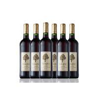 老栗树法国原瓶进口红葡萄酒批发出售