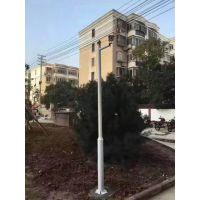 西安厂家 监控立杆3.5米 小区4米监控立杆 5.5米摄像机立杆 可大量定做