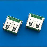 OPPO大电流USB母座 oppo r7 plus R7 R9 R9S 快速充电器输出接口