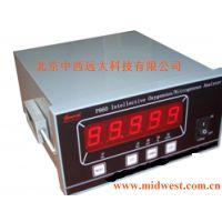 中西 在线氮气分析仪 型号:CP08-P860-5N库号:M294528