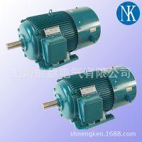 YVP160L-4 15KW 4极 变频调速专用三相异步电动机 上海能垦变频电机