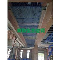 大型别墅用毛细管网空调系统_瑞和生态空调