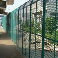 车间封闭网 仓库防护栏 护栏网规格