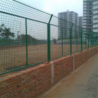 足球场护栏网 建筑工地护栏网 高速公路防护栏