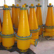 冀龙加工生产水力选矿设备 水力旋流器 除泥清扫器