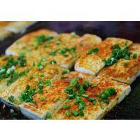 深圳沙井在哪里可以学做铁板豆腐培训