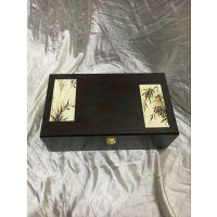 浙江厂家定做 高档精致烤漆木盒 精致烤漆木盒 烤漆木盒 木盒定做
