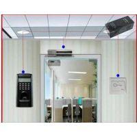 安装自动门门禁 磁力锁门禁安装 刷卡门禁机维修
