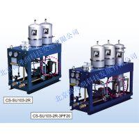 日本3R过滤设备CS-AL100-5R精密过滤 滤油机 液压油 中国总代理
