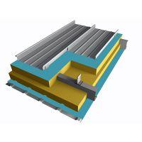 铝镁锰板厂家_铝镁锰屋面板施工图集