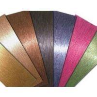 云南不锈钢彩钢装饰板厂家昆明不锈钢彩钢装饰板厂家