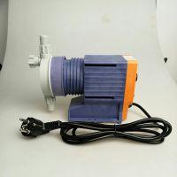 德国ProMinent普罗名特电磁隔膜计量泵CONC系列PP材质CONC0212手动调节/脉冲信号