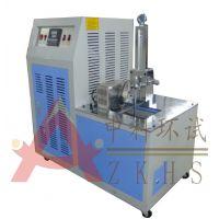 中科环试品牌GB/T5470-2008塑料低温脆性测试机厂家