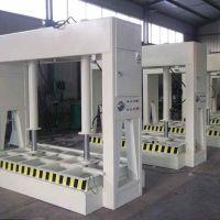 液压双缸50吨压力 选压力机冷压机山东永乐机械质量保证