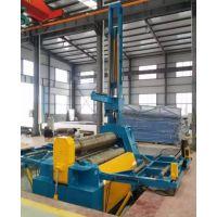天津中航重工小型卷板机 卷板机制造
