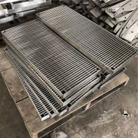 金聚进 厂家直销 集水坑盖板用不锈钢格板 养殖基地不锈钢格栅 来图定制