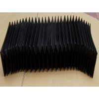 盛普诺厂家直销防火阻燃伸缩式风琴式护罩