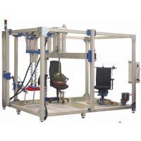 WSD-8606办公椅结构强度试验机