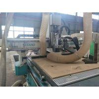 上海森冰转让二手木工机械速雕1224数控雕刻机(加工中心)