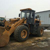 二手铲车出售龙工50铲车价格个人转让龙工855D装载机