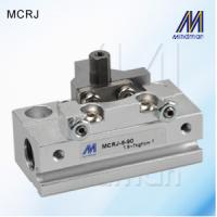 台湾 MINDMAN 金器 迷你型角度旋转气压缸 MCRJ 型号齐全