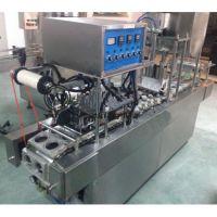 枣庄自动塑杯灌装封口机 BG32自动塑杯灌装封口机厂家直销