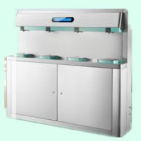 沁园校园饮水机QS-ZU2-3G00