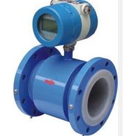 DN65-DN80四氟、橡胶衬里,碳钢外壳电磁流量计选型价格