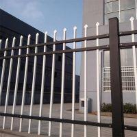 南通PVC锌钢草坪栅栏PVC草坪护栏PVC塑钢花池花坛绿化带围栏护栏