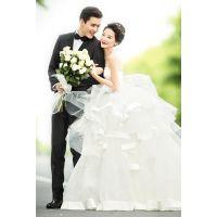 郑州拍写真 婚纱照怎么避免被骗?出外景怎样选婚纱?