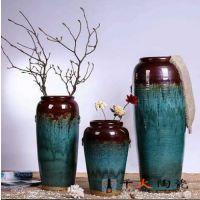 陶瓷花瓶厂家 特色酒店软装饰花瓶