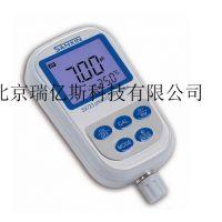 使用说明RYS-SX723型便携式PH和电导率测量仪生产销售