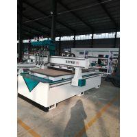 木工加工中心生产线数控开料机木工下料机价格 多少钱一台厂家直销