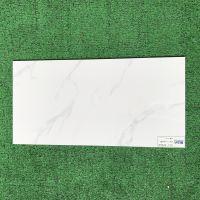 瓷砖薄板亮光防滑300X600客厅内墙砖地爬墙瓷质砖卫生间厨房薄板