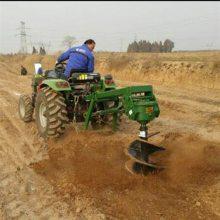 承包土地种树用的挖坑机