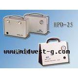 中西无油真空泵 型号:GG112-HPD-25库号:M376220