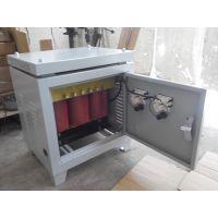 上海言诺解决零地电压问题SG-100KVA三相隔离变压器380/220