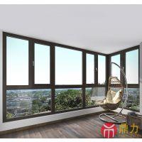《鼎力门窗》108窗纱一体价格|断桥铝窗纱一体|窗纱一体门窗价格|断桥窗纱一体窗|65窗纱一体价格