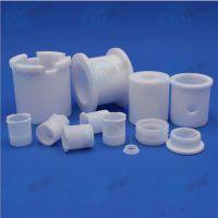 【百年德氟】自产自销多用途F4套管 环保ROHS特氟龙异形管加工