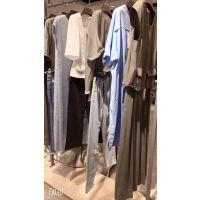 时尚品牌女装圣格瑞拉欧美多种款式服装批发网批发尾货库存走份渠道