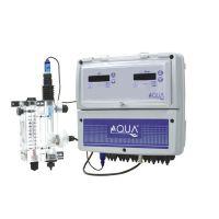爱克AQUA 余氯多功能水质监控仪