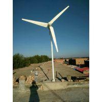 2000w低风速发电机离网家用小型风力发电机晟成