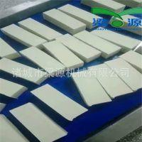 山东千页豆腐机器哪家好 全自动千页豆腐生产加工成套设备