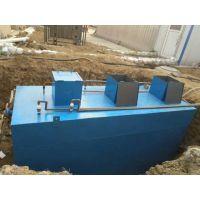 养猪场污水处理设备A/O工艺