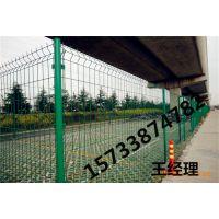 敦煌 浸塑 铁路护栏 体育场护栏网 隔离栅围栏 生产厂家