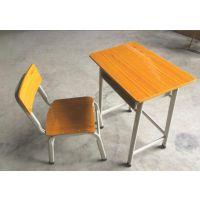 南宁知名学生课桌椅供应商,南宁课桌椅定做 图片