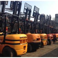 低价直销二手龙工50铲车丶优质合力3吨3.5吨5吨二手叉车现货