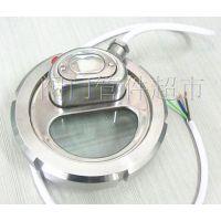 Φ89卫生级视镜用于纺织机械