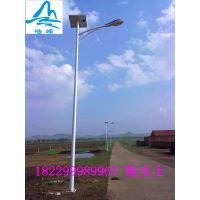 广西梧州太阳能路灯厂家太阳能路灯报价